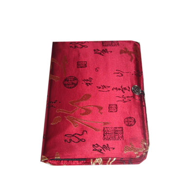 iBeauty Cover for Amazon Kindle 2 Leather Cover: Lucky Fortunes