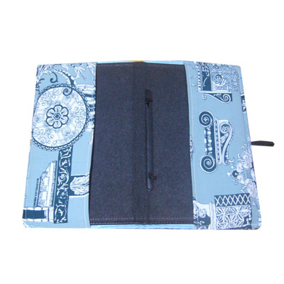 iBeauty Cover for Amazon Kindle 2 Leather Cover: Royal Theme