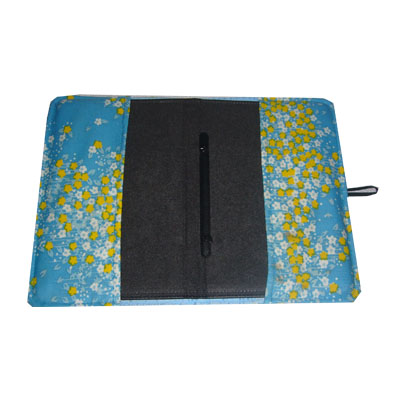 iBeauty Cover for Amazon Kindle 2 Leather Cover: Flower