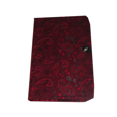 iBeauty Cover for Amazon Kindle 2 Leather Cover: Fish in a Pond