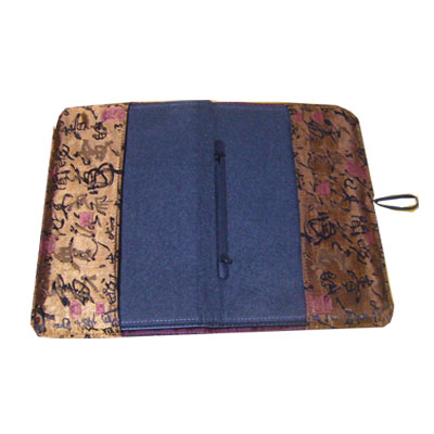 iBeauty Cover for Amazon Kindle 2 Leather Cover:Asian Poem 2
