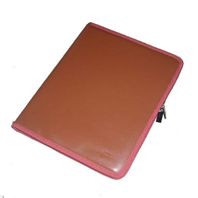 TrendyDigital PadGear Folio Cass for Apple iPad, Brown