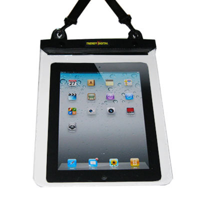 TrendyDigital WaterGuard Waterproof Case for Apple iPad 2