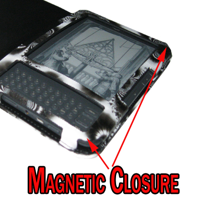 TrendyDigital MaxGuard Plus Jacket for Kindle 3, A2