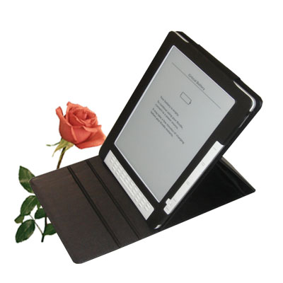 EasyRead Platform Case w/Multi Adjustable Angles for Kindle DX