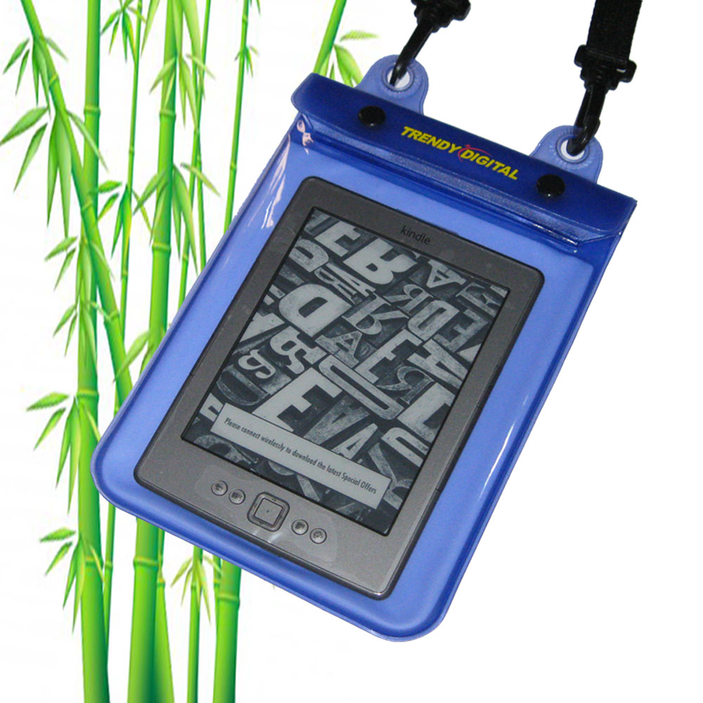Kindle 4 (Fourth Generation) : TrendyDigital, Style for the
